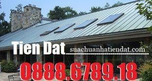 Dịch vụ chống dột mái tôn nhà ở tại quận Tân Bình, thợ chống dột mái tôn chuyên nghiệp. Thi công chống dột mái tôn nhà ở, chống dột mái tôn nhà xưởng. Dịch vụ chống dột mái tôn giá rẻ, thợ chống thấm dột triệt để. Thi công lắp đặt lại mái tôn mới chất lượng, chống thấm trần nhà, chống thấm tường nhà,.. Chống thấm sân thượng, lợp mái tôn chống nóng. Với phương châm làm việc UY TÍN, CHẤT LƯỢNG, thợ chống dột mái tôn tay nghề cao, nhanh nhẹn. Chắc chắn bạn sẽ hài lòng về dịch vụ chống dột mái tôn tại quận Tân Bình của chúng tôi.