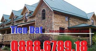 Dịch vụ chống dột mái tôn nhà ở tại quận 1, thợ chống dột mái tôn nhà ở triệt để. Dịch vụ chống dột mái tôn chuyên nghiệp, thợ chống thấm, chống dột mái nhà giá rẻ. Thi công chống dột mái tôn nhà ở, chống dột nhà xưởng, thợ chống thấm hiệu quả. Thi công lắp đặt mái tôn nhà mới, chống thấm mái nhà, chống thấm nhà xưởng,.. Với đội thợ chống dột tại quận 1 triệt để nhất, thợ chống dột tay nghề cao. Chắc chắn bạn sẽ hài lòng về dịch vụ chống dột mái nhà của chúng tôi.